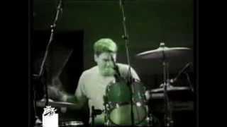 Fugazi - Facet Squared Live - Forte Prenestino, Rome (30-9-1999)