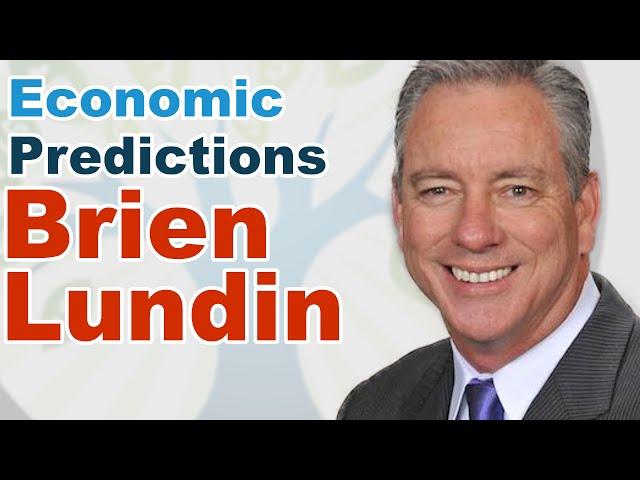 PREDICTION: High Inflation Long-term – Brien Lundin Interview