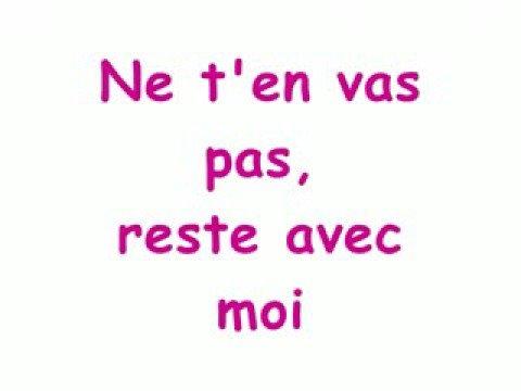 Histoire d'une absence - Léa Castel