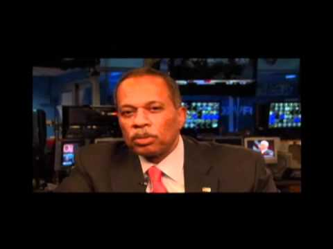 NPR Racist? Juan Williams of Fox News Rips Former Employer
