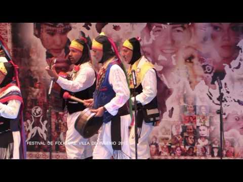 XXII Festival Internacional de Folklore Villa de Ingenio Centro Civico del Carrizal 21 07 2017