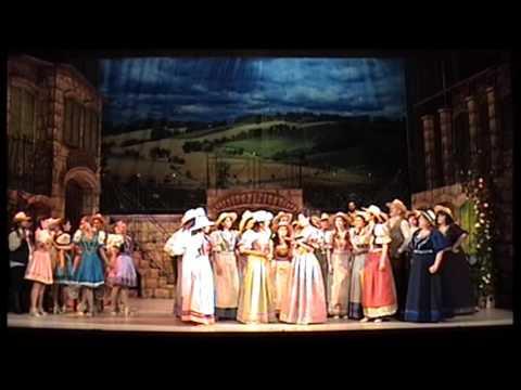 Cristina-Maria Oltean- L'elisir d'amore (Gaetano Donizetti)