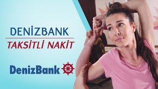 DenizBank Taksitli Nakit
