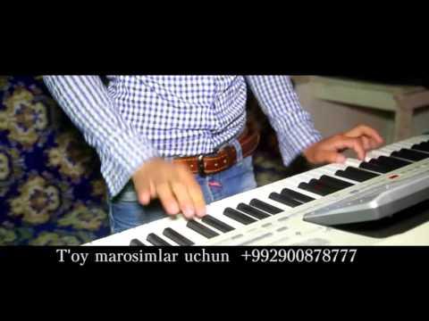 Merdan Kurbanov - Kuzlari Chiroyli Full HD