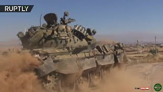 Syria- Final Battle in Idlib, How Far Will Israel & Us Go-Final Offensive May Come at Horrific Cost