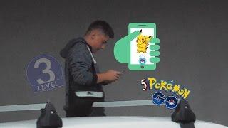 Pokemon GO Gameplay (HUN) ► Megtaláltam Pikachut!!! ◄