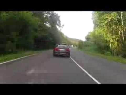 Audi A1 VS 2012 Galant St Lucia