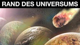 Was befindet sich außerhalb des Universums?