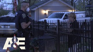 Live PD: Get in the Motor Home (Season 4) | A&E