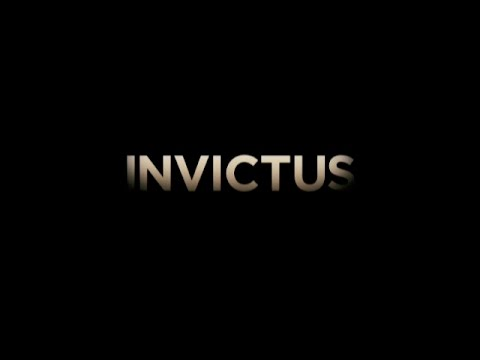 invictus leadership Invictus: introducing leadership competencies, character introducing leadership competencies, character and much less attention has been spent on leadership.