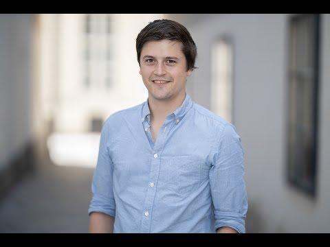 Journalismus-Stipendien Der ÖAW: Benjamin Breitegger