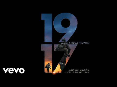 """Thomas Newman - The Night Window (From The """"1917"""" Soundtrack)"""