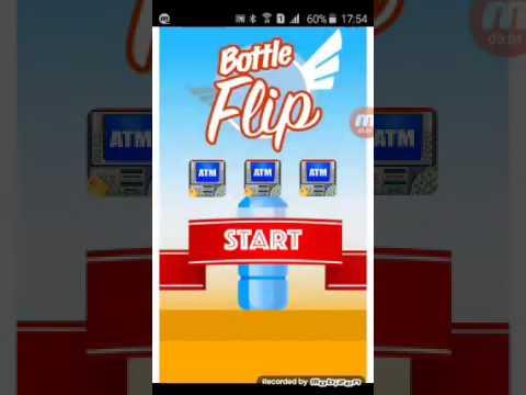 Batr Flip Chalange#1 проигрыши