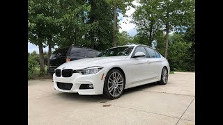 Is The Bmw 340i The Ultimate Sleeper?