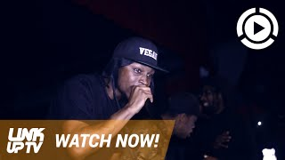 Wiley, JME, Chip, Frisco, Jammer, Griminal + MORE @ Eskimo Dance 2015 | Link Up TV