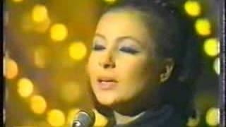 Esther Ofarim - Mad About the Boy  - London -  אסתר עופרים