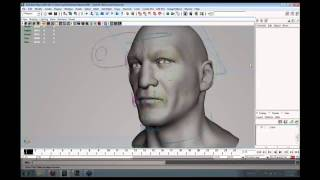 Facial Rigging: Balancing Quality & Control (Part 5 of 7)
