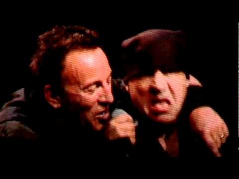 Bruce Springsteen - Sherry Darling - 2009/11/08 - Madison Square Garden NYC