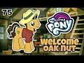 My little pony part 75 welcome oak nut(catch the play).