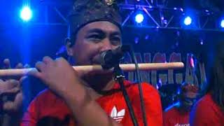 Suket Teki Niken Sawonggaling