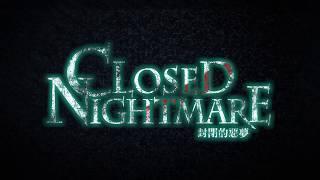 PS4 - CLOSED NIGHTMARE
