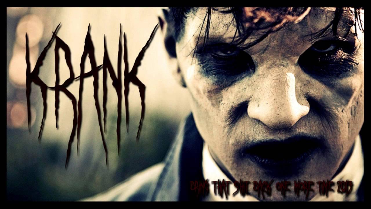 Dj Krank - Bring That Shit Back One More Time 2013 (UPTEMPO/HARDCORE)