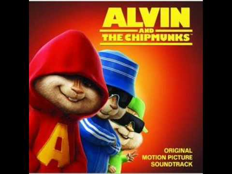 T-Pain ft.Ludacris-Chopped & Skrewed (Chipmunks)(With Lyrics)