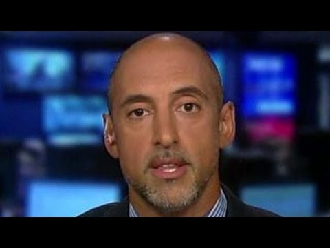 Debate with Clinton backer on leaked emails gets heated
