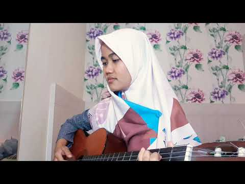 Cover Guitar Nadin Amizah - Rumpang (CHORD MUDAH)