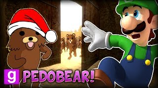 who let the dolphin out gmod funny moments pedobear escape w mr360games and friends
