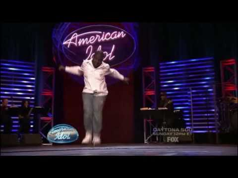 Melinda Ademi - American Idol 2011 S10E10(Feb17) - Hollywood Round Part 3 - Kosovo (HD)