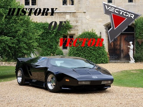 History Of Vector (W2, W8, M12)