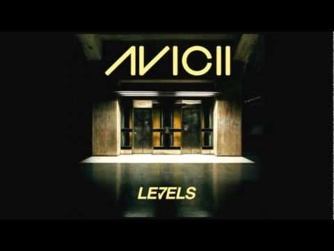 Avicii - Levels (Dj Boa Bootleg)