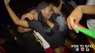 Reggae Vs Soca   Big Skipp On Set