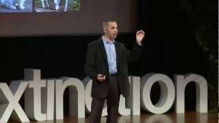 The use of cloning and stem cells to resurrect life: Robert Lanza at TEDxDeExtinction