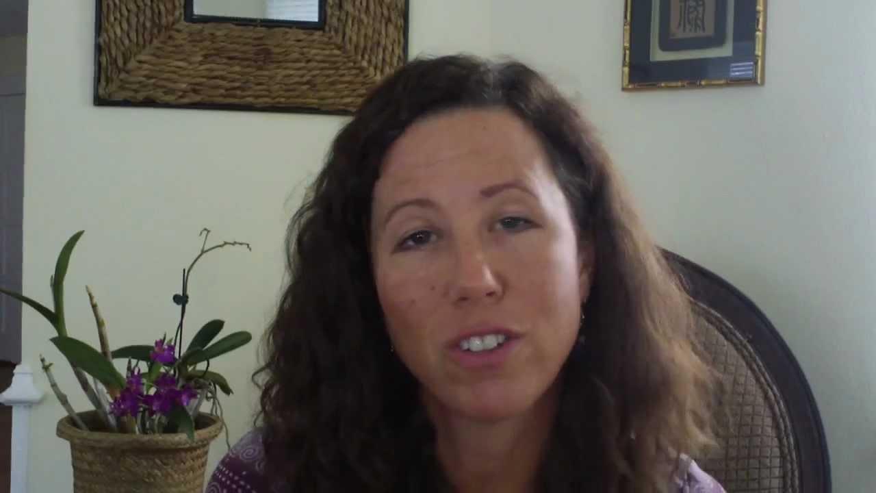 Dr  Karen Castle - Holotropic Breathwork