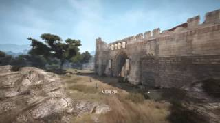 Black Desert Online - 2nd World Preview