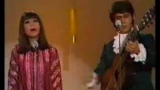 Esther & Abi Ofarim  - אסתר עופרים - שדמתי