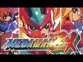 Mega Man ZX Gigamix OST - T02: Green Grass Gradation (Area A - Forest)