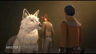 [The trus about the Wolfs] Star Wars Rebels Season 4 Episode 7 [HD]