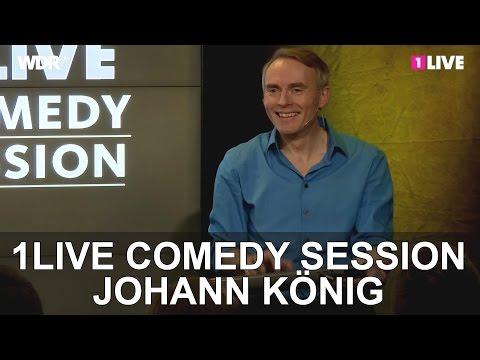 Johann König