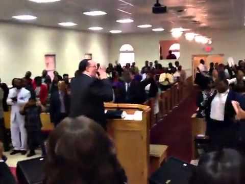 Apostolic Song Medley! @ FCC!! #StraightCHURCH!!!!!!!!