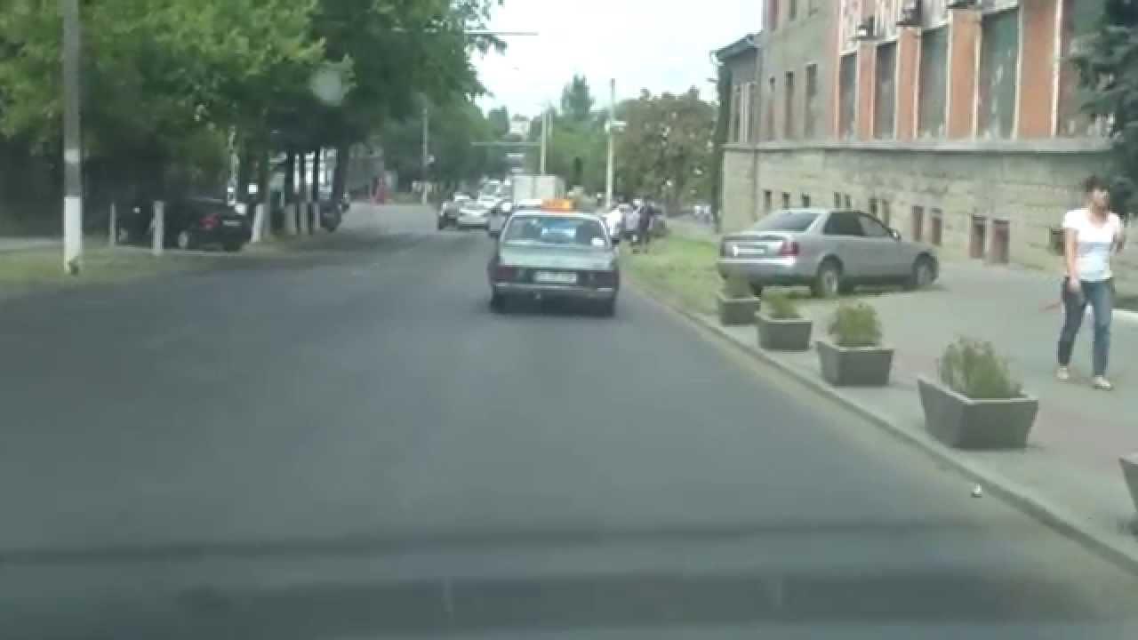Taxi sinistru și ilegal pe străzile capitalei