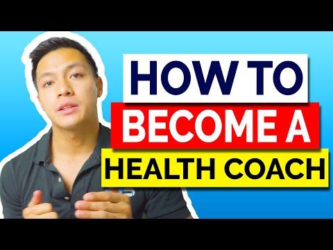 How to Become a Health Coach in [year] - PTP's Guide 4