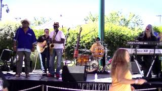 Vacaville Downtown Blues Festival - GGSK Blues Band Thumbnail