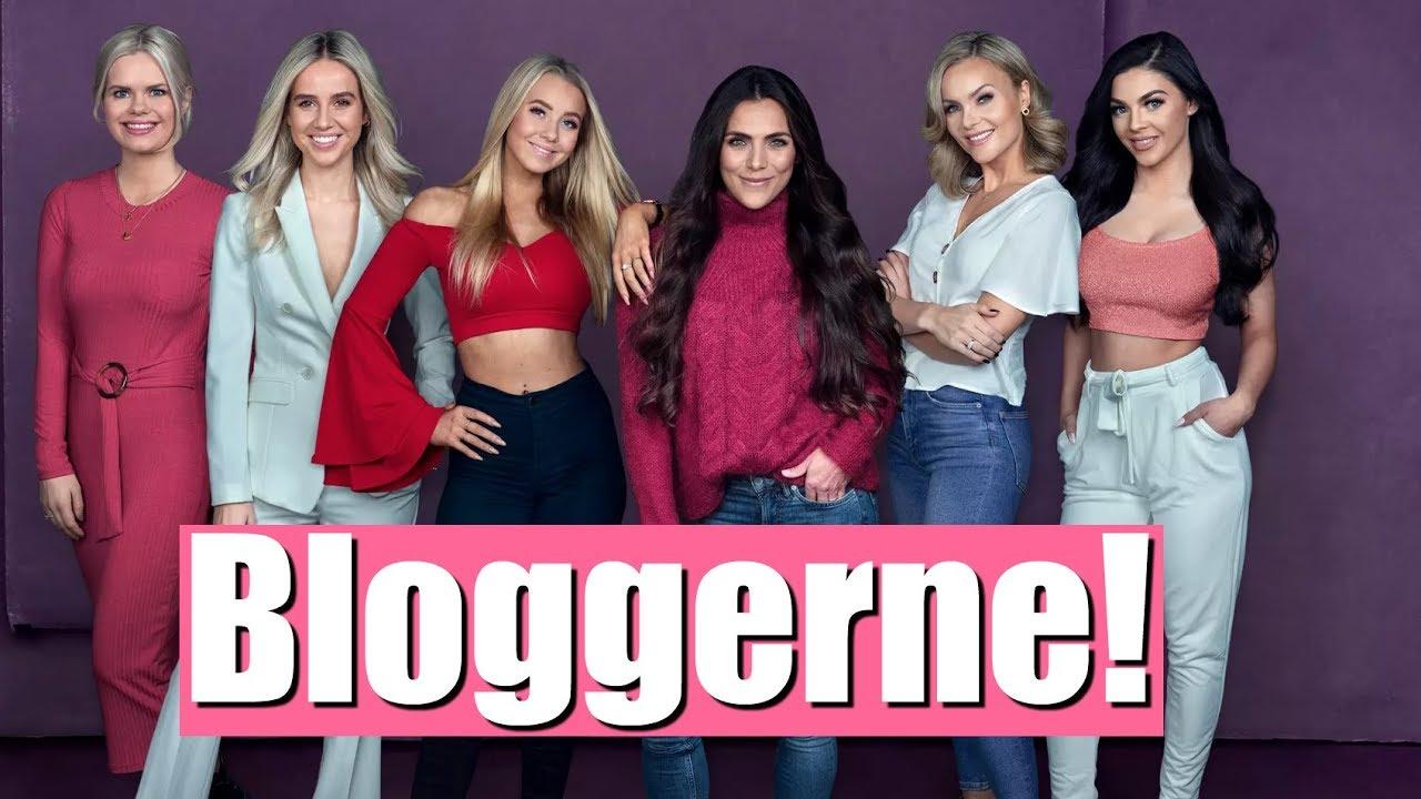 Bloggerne 2019