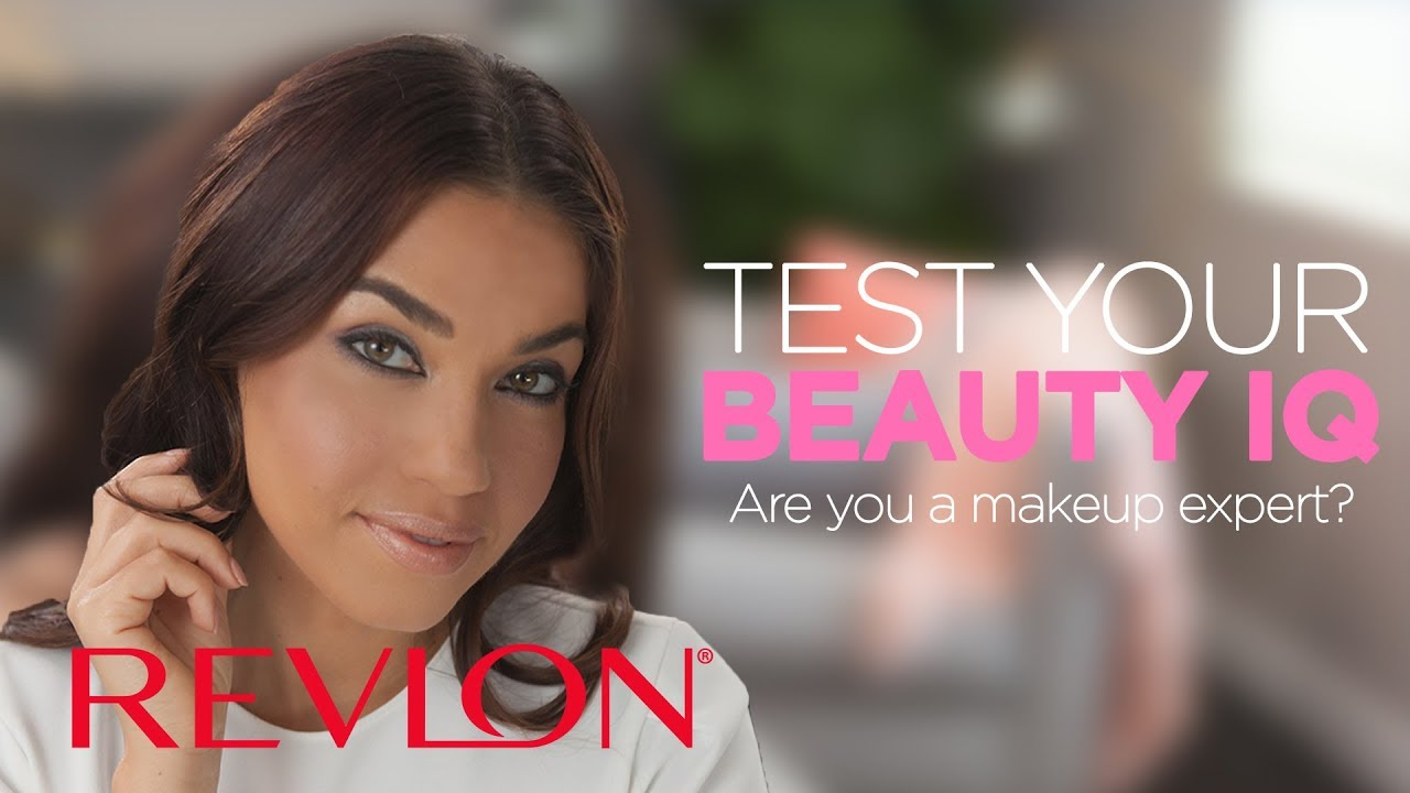 What's Your Beauty IQ? | Take the Quiz! | Revlon