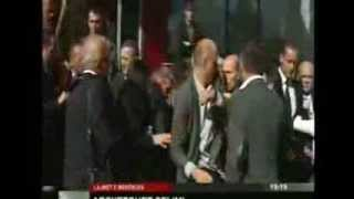 rexhep selimi tu i rrah truprojat e kryeministrit dhe ministrave