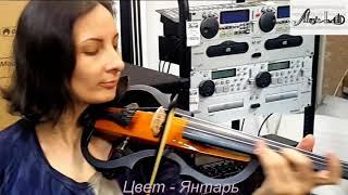 Обзор электроскрипки MusicLife EVH-010 AM (A. Piazzolla. Libertango)