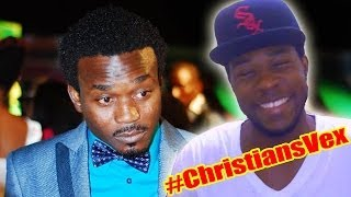 Prodigal Son once Gospel Artiste now turn Dancehall Artiste #ChristiansVex - @Kevin2wokrayzee